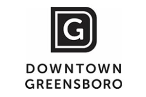 dgi downtown greensboro inc logo